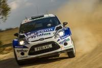 ERC: Rally Poland