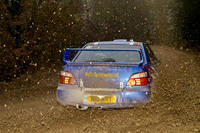 BTRDA: Wyedean Forest Rally