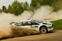 LRC: Rally Talsi
