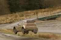 BRC: Mid Wales Stages