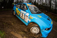 Wyedean Forest Rally