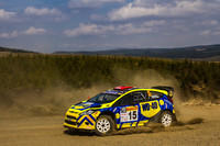 BRC: Pirelli International Rally