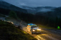BRC: Scottish Rally