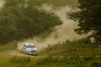 BTRDA/BRC: Nicky Grist Stages