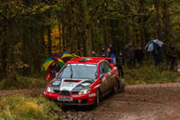 Wyedean Stages Rally