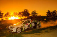 BRC: Ypres Rally