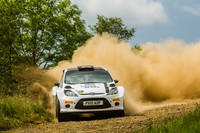 Carlisle Stages Rally