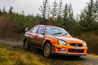 Grizedale Stages